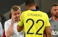 HLV Solskjaer hé lộ lý do 'kép phụ' De Gea chưa trở lại Man Utd tập luyện