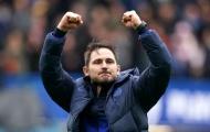 Vắng mặt ở màn đại chiến, tân binh Chelsea vẫn được Lampard 'đưa lên mây'