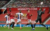 3 sao Man Utd tệ nhất ở trận thua Palace: Lindelof, Pogba và ai nữa?