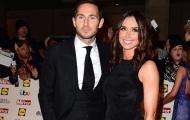 SỐC! Lampard quản được các 'sao bự' của Chelsea nhờ... vợ của mình