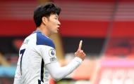 Không phải Son Heung-min, Mourinho tán thưởng sao Tottenham xuất sắc nhất trận