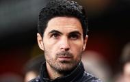 XONG! Arsenal thắng trận, Arteta báo thêm tin mừng cho CĐV