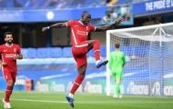 10 con số ấn tượng trận Chelsea 0-2 Liverpool: Mane vượt mặt CR7