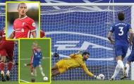 Fan Liverpool: 'Cậu ấy đã cứu Thiago khỏi thảm họa trong ngày ra mắt'