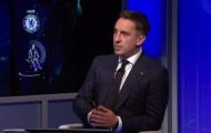 Cựu danh thủ M.U nói lời bất ngờ về Arsenal và Mikel Arteta