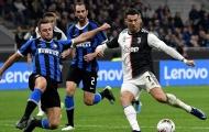 Juventus, Inter và mùa chuyển nhượng: Kẻ khóc, người chẳng thể cười