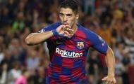 Làm điều này, Luis Suarez sẽ gia nhập Madrid, đối đầu Messi