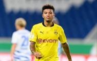 'Nếu Man Utd định dùng chiến thuật đó với Dortmund, thì họ đang thất bại'