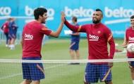 'Người thừa' của Barca có mặt ở Milano, chuẩn bị gia nhập Inter