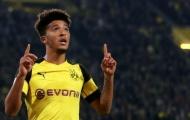 Dortmund chốt giá bất ngờ, Ed 'gỗ' bật ngửa vụ Sancho