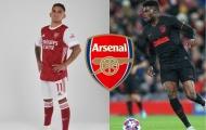 Atletico tung chiêu độc, muốn có sao Arsenal nhưng quyết không nhả Thomas Partey