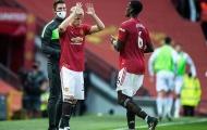 Carragher: 'Bộ 3 đó lại là tử huyệt của Man Utd'
