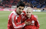 Van der Sar chỉ ra điểm khác biệt của Van de Beek khi còn ở đội trẻ Ajax