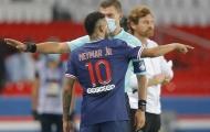 Xuất hiện tình tiết mới, Neymar phân biệt chủng tộc với cầu thủ châu Á