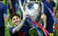 5 siêu kỷ lục chờ Messi công phá mùa tới: Vượt mặt Pele, soán ngôi Giggs