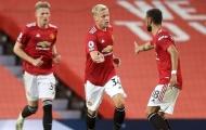 'Man United không có chiến lược, tại sao lại mua De Beek và Sancho?'