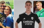 Alex Runarsson: Tân binh thứ 4 của Arsenal là ai?