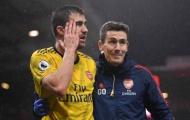Thanh lý 3 ngôi sao, Arsenal thu về 40 triệu bảng