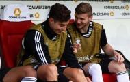Timo Werner tiết lộ cách thuyết phục Kai Havertz gia nhập Chelsea