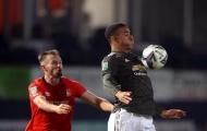 CĐV Man United: 'Cậu ấy thật phi thường; Kẻ vượt mặt Rooney'
