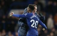 Chưa chốt tương lai, Lampard nói 1 câu về 'máy chạy' Chelsea sau trận Barnsley
