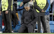 Mourinho: 'Điều tàn nhẫn nhất với tôi là Ronaldo, Kaka và Ramos...'