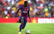 Quá chóng vánh, Man United chốt thương vụ Ousmane Dembele