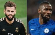 Tham vọng phục hưng, AC Milan chiêu mộ bộ đôi hậu vệ từ Chelsea và Real Madrid