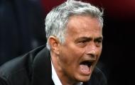 Không chịu nổi, Mourinho hét sao Tottenham lơ là ngay trên sân