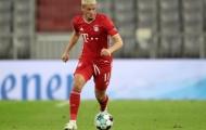 Marco Bielsa đầy tham vọng, muốn sở hữu 'quả bom nổ chậm' ở Bayern Munich