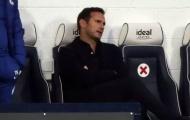 Hòa West Brom, Lampard chỉ rõ 2 cầu thủ mắc sai lầm