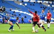 Sao Man Utd ghi bàn đẳng cấp, Ole vẫn khó chịu ra mặt vì lý do gây sốc