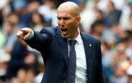Thoát chết, Zidane chuẩn bị đẩy đi 'bom tấn thất vọng nhất lịch sử'?