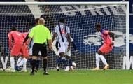 TRỰC TIẾP West Brom 3 - 3 Chelsea (KT): Chelsea giật lại 1 điểm