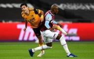 Rung chấn Premier League! Wolves thua tan tác 0-4 dù đối thủ chấp HLV