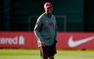 Liverpool 'toang' hàng thủ, Klopp tuyên bố sốc trước thềm gặp Arsenal