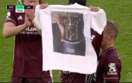 Giải mã hành động ăn mừng của Maddison trong trận gặp Man City