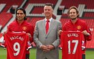 8 cầu thủ Man Utd ký hợp đồng vào ngày cuối chuyển nhượng thi đấu ra sao?