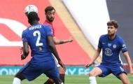 Chelsea tống 3 cái tên để mua 'lá chắn thép', PSG giúp sức