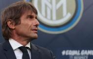 Vì đại cuộc, Conte sẵn sàng chia tay 'chiến binh bất khuất'