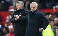10 con số đặc biệt trước vòng 4 EPL: Mourinho 'giải hạn' trước M.U?