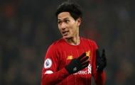 Cánh tay phải của Klopp tìm thấy 'Firmino mới' của Liverpool