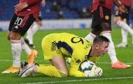 'Cậu ấy sẽ khiến De Gea phải vất vả để giữ suất bắt chính ở Man Utd'