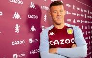 'Kẻ thất sủng' Chelsea: 'Tôi quyết định đến Aston Villa vì... '