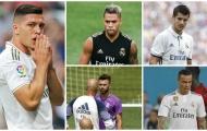 Zinedine Zidane khiến Real Madrid tốn tiền đạo như thế nào?