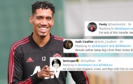 CĐV Man Utd: 'Bán luôn cậu ấy, Lingard, Rojo và Jones đến Roma luôn đi!'