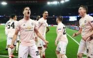 Đối thủ của Man Utd tại Champions League 2020/21 có thực sự mạnh?