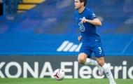 Inter lên chiến lược khôn ngoan, quyết thâu tóm 'chân đá phạt' của Chelsea