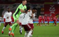 Leno sắm vai người hùng, Arsenal 'phục hận' thành công trước Liverpool