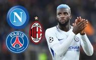 Tuyên chiến với Milan và PSG, Napoli gia nhập cuộc đua giành 'bom xịt' Chelsea